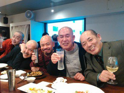 新歌舞伎座公演から(^-^)
