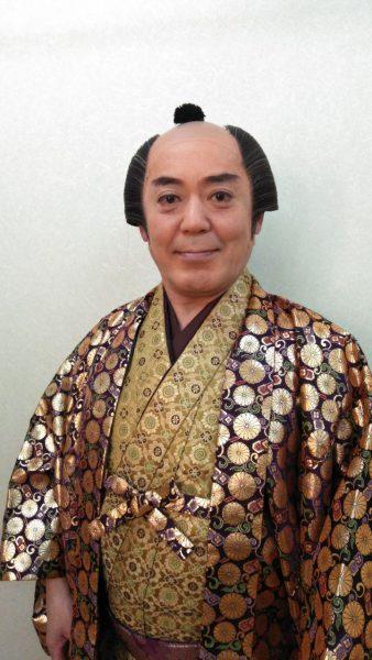 「未来記の番人」無事に初日開きました❗(#^.^#)